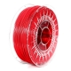 3D Filament PET-G 1,75mm rood (Made in Europe)